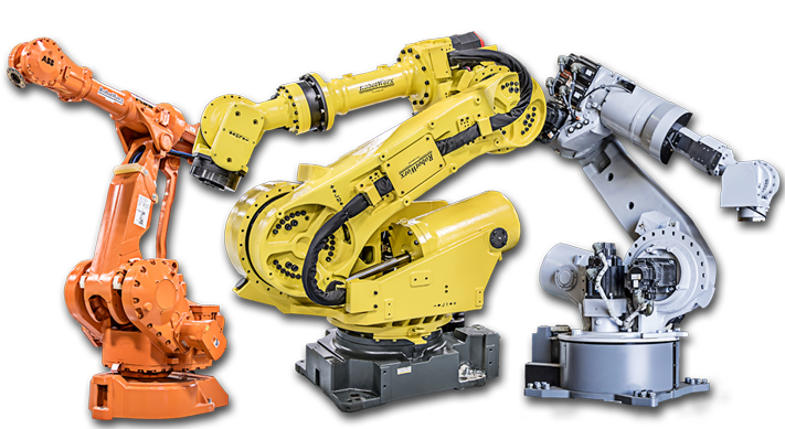 RobotWorx - How Much Do Industrial Robots Cost?