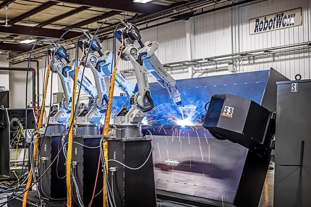 RobotWorx - Plasma Arc Welding Advantages and Limitations