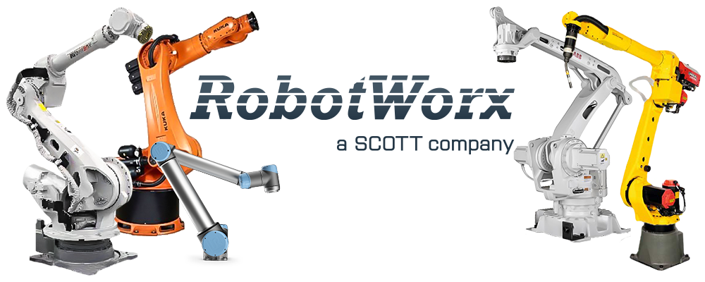 Types of industrial robots