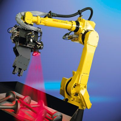 robotworx increase product quality with 3d vision rh robots com fanuc irvision manual pdf iRVision Fanuc Training
