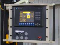 Robot HMI part