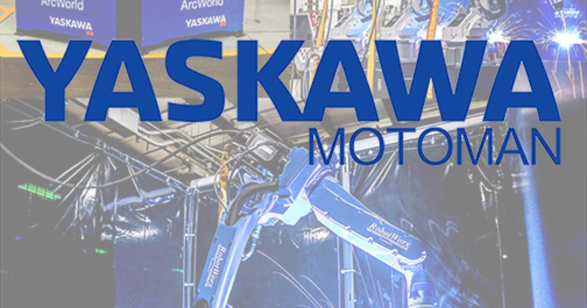 RobotWorx - Motoman Authorized Integrator