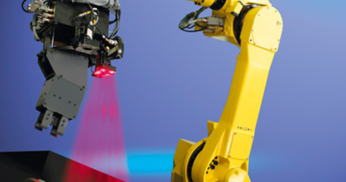RobotWorx - Increase Product Quality with 3D Vision