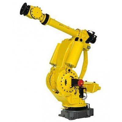 RobotWorx - FANUC M-900iA/600