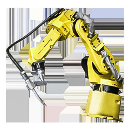 robotworx fanuc arc mate 120ib 10lt rh robots com