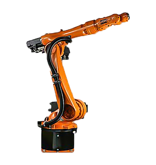 Kuka Kr 5 Arc Cutout