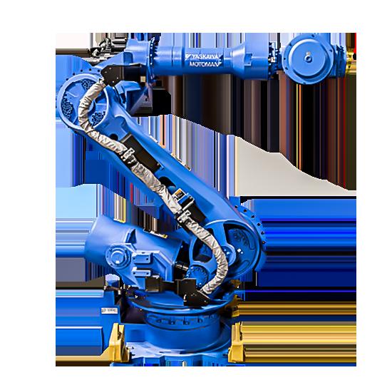 Robotworx Motoman Es200d