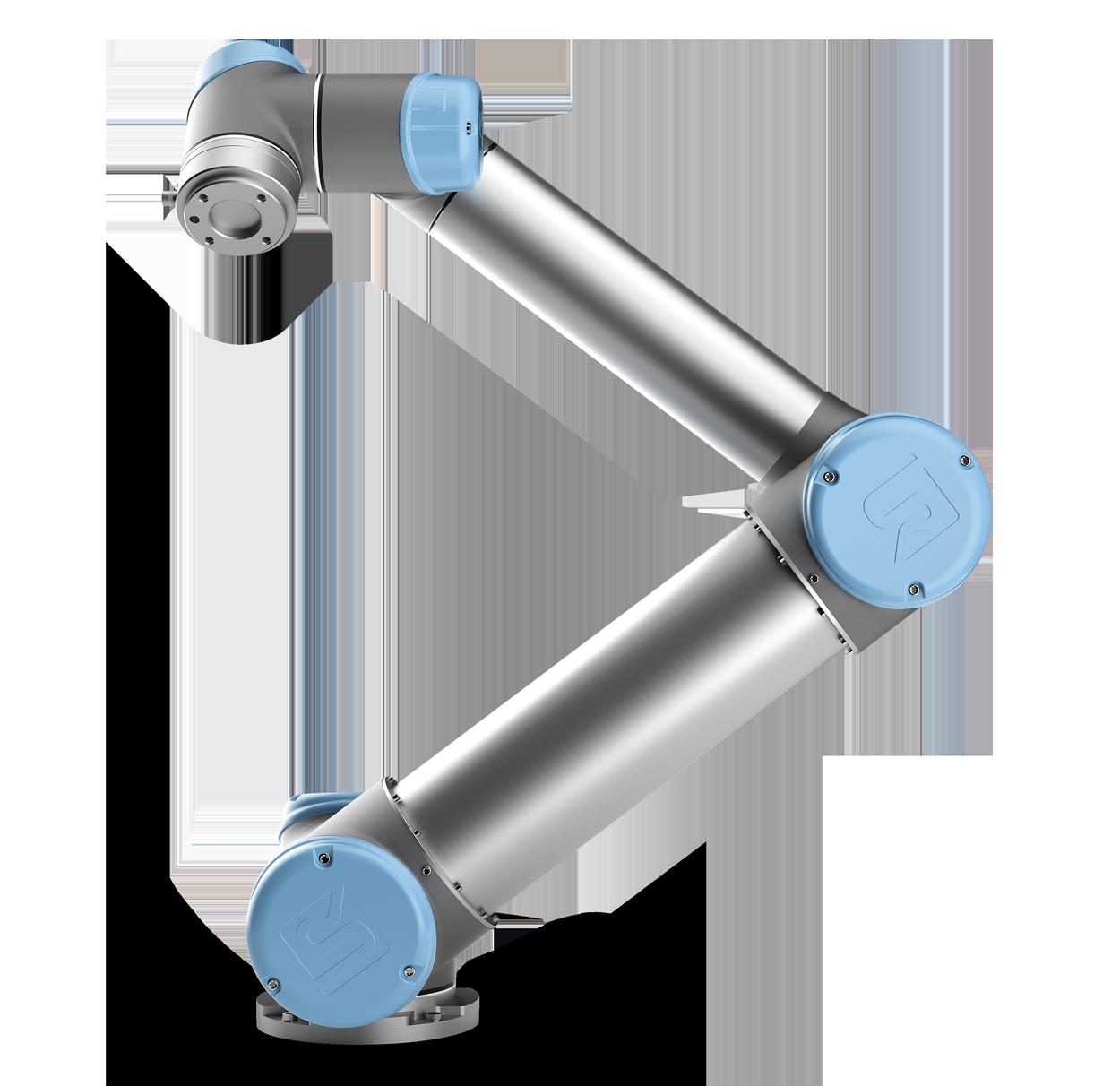 RobotWorx - Universal Robots UR5e