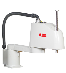Industrial SCARA Robot by ABB