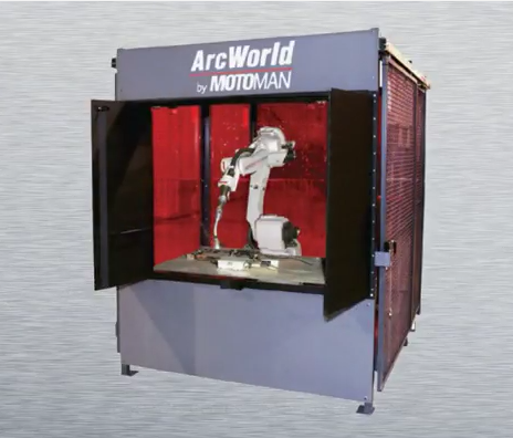 Arc World Ii50