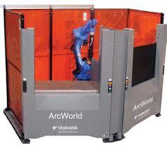 Arc World Ii500